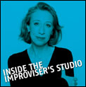 Inside the Improvisor's Studio