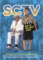 SCTV Best of the Early Years DVD